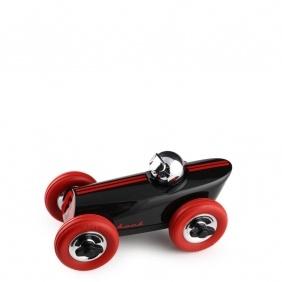 BUCK - voiture noire / argent