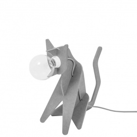 GET OUT CAT - lampe de table