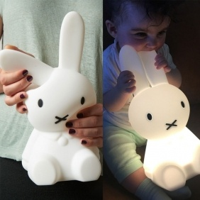 veilleuse, MIFFY FIRST LIGHT 30 cm