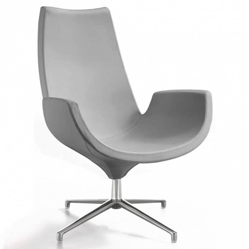 beetle fauteuil rotatif par infiniti. Black Bedroom Furniture Sets. Home Design Ideas