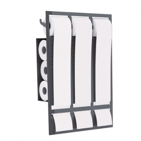 patriq porte papier toilette par marileme. Black Bedroom Furniture Sets. Home Design Ideas