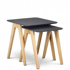 MONK - tables gigognes