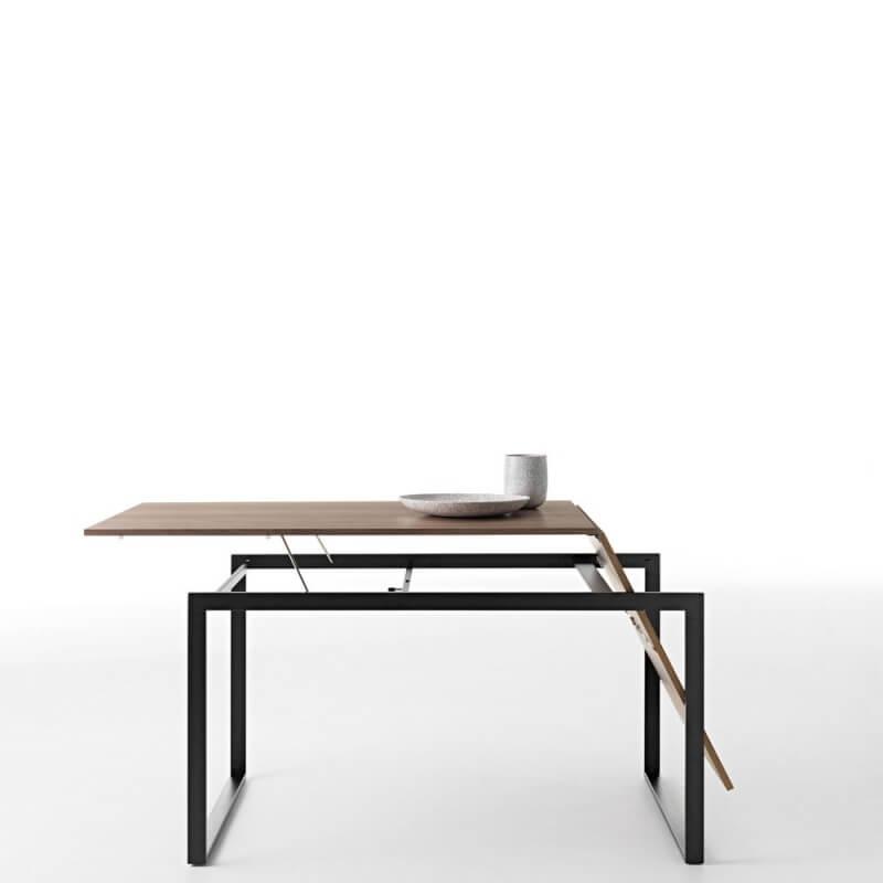 table extensible wow plus diteur horm. Black Bedroom Furniture Sets. Home Design Ideas