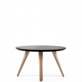 OBLIQUE - table basse ø 70 cm Fenix