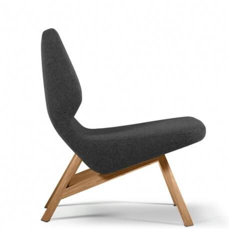 OBLIQUE - fauteuil