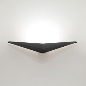 EAGLE LED - applique métal laqué 59 cm