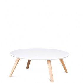 OBLIQUE - table basse 90 cm Fenix
