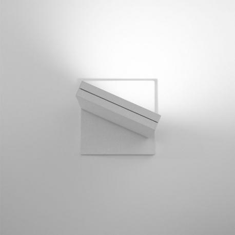 SEGNO GIRO QUADRO - applique rotative