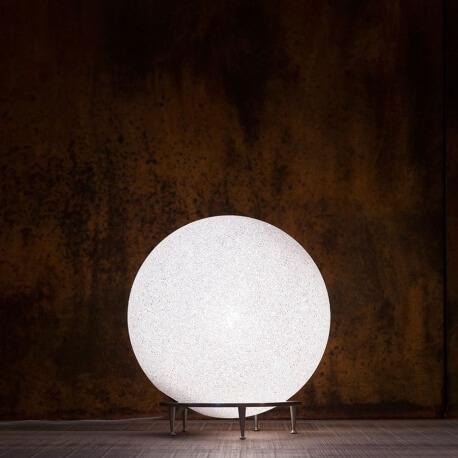 ICEGLOBE 02 - lampe
