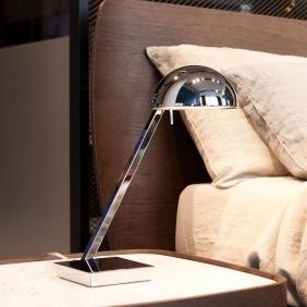 MEMORY STUDIO - lampe rotative