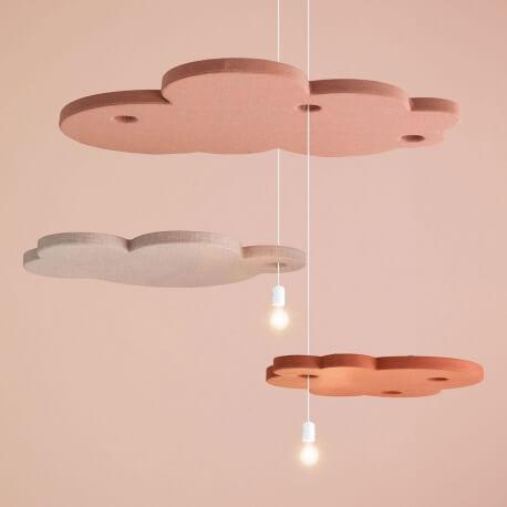 CLOUDZ - faux plafond acoustique