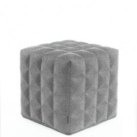 BUZZICUBE 3D - pouf acoustique