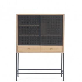GABIN - cabinet 1m40