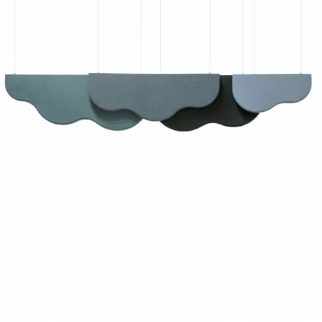 SKY - faux plafond acoustique
