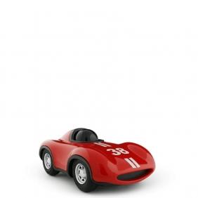 SPEEDY LE MANS - voiture rouge