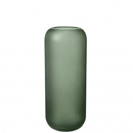 OVALO - vase vert