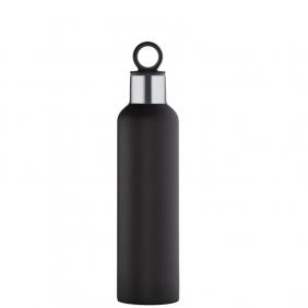 2GO - thermos 50 cl noire