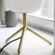 SILK - lampe de table