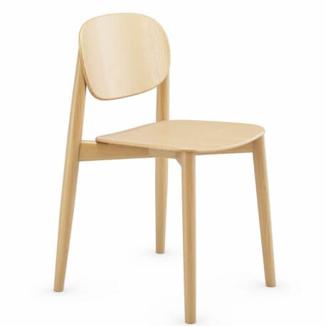 HARMO - 2 chaises