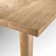 NEXT MAXI - table rectangulaire chêne