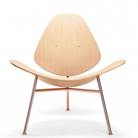KRAM - fauteuil lounge