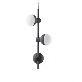 FABIAN - suspension verticale 62 cm
