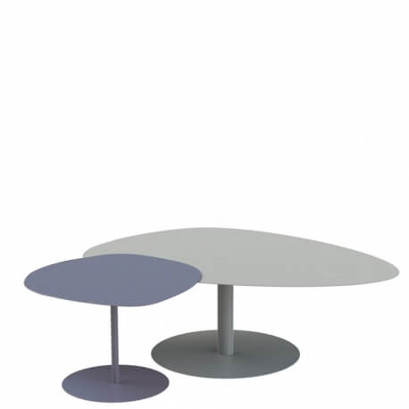 GALET XL - table basse