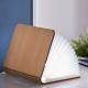 SMART BOOKLIGHT - lampe érable 21 cm
