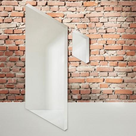 FACETTE - miroir