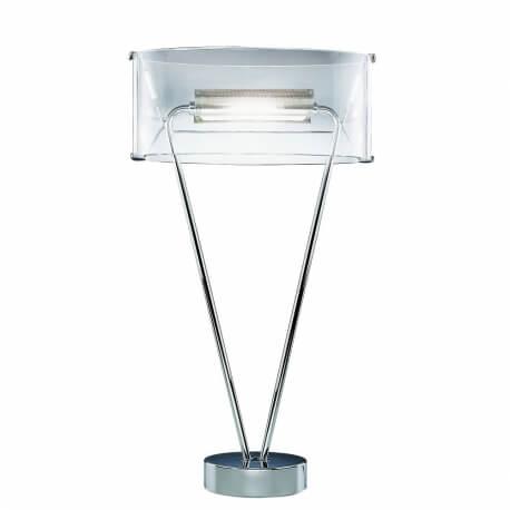 VITTORIA - lampe de table en verre soufflé