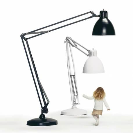 THE GREAT JJ TR - lampadaire géant 4m20