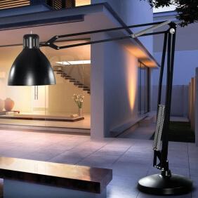 THE GREAT JJ TR - lampadaire extérieur 4m20