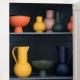 BIG VASE - vase H 28 cm