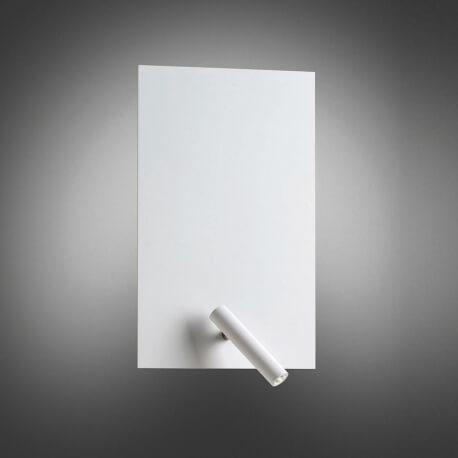 FLAT LED - applique orientable