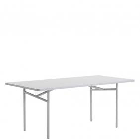 DIAGONAL - table 90 x 180 cm