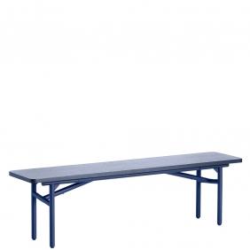 DIAGONAL - banc 35 x 160 cm