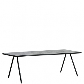RAY - table 85 x 220 cm
