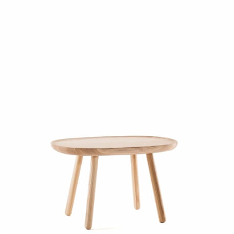 NAIVE - table basse 41 x 61 x H 38 cm