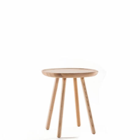 NAIVE - table basse 45 x 45 x H 50 cm