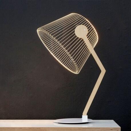 ZIGGI - lampe leds