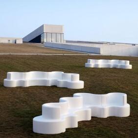 CLOVERLEAF - modules d'extérieur