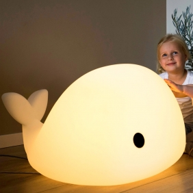 MOBY LARGE - lampe 68 x 48 x 42 cm