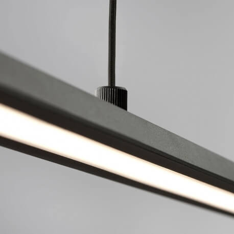 SLIM - suspension led 120 cm