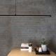 SLIM - suspension led 120 cm