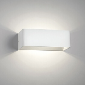 MOOD 2 - applique led 20 x 7 cm