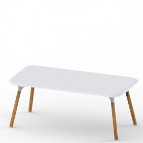 PAL - table 180 x 90 cm