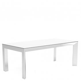 FRAME - table 200 x 100 cm