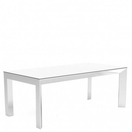 FRAME - table 200 x 100 cm