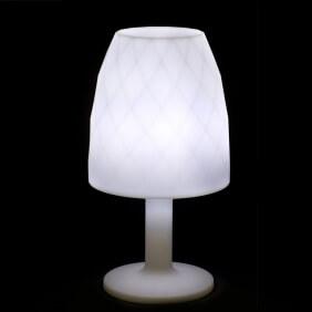VASES - lampe de jardin 70 cm LED