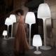 VASES - lampe de jardin 220 cm LED